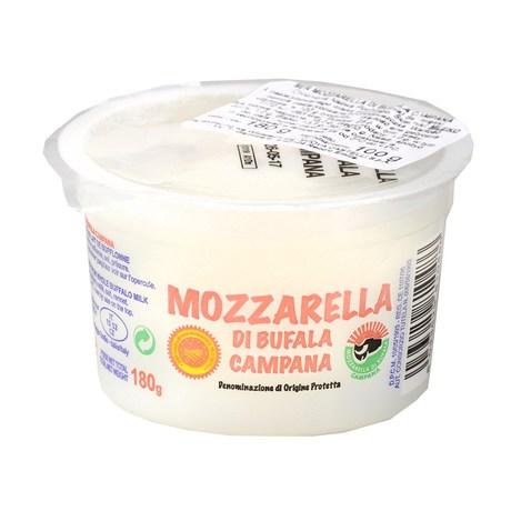 Castello - Mozzarella z mleka bawolego