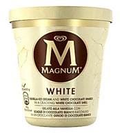 Magnum White Lody