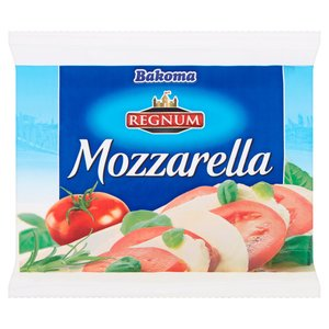 Bakoma Regnum Ser Mozzarella