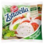 Zott Zottarella Ser Mozzarella Z Bazylią