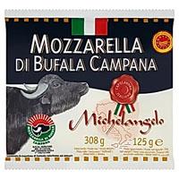 Michelangelo Ser Mozzarella di Bufala Campana