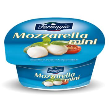 FORMAGIA Ser Mozzarella mini