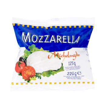 MICHELANGELO Ser Mozzarella Michelangeio