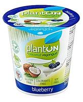 Planton Kokosowy vegangurt jagoda