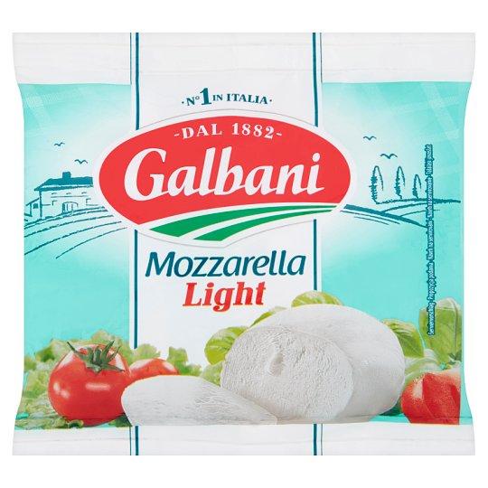 Galbani Ser Mozzarella Light
