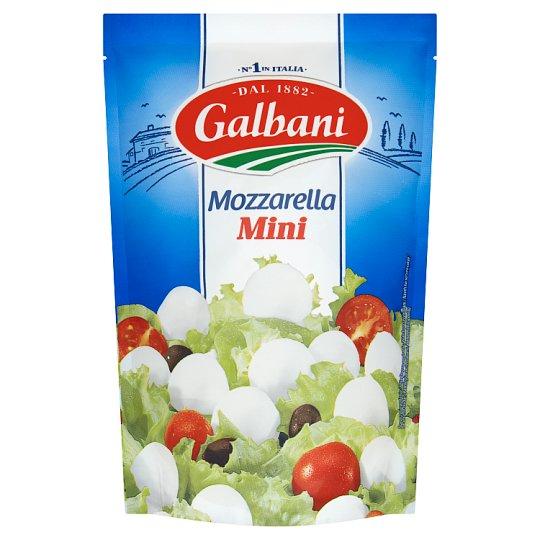 Galbani Ser Mozzarella mini