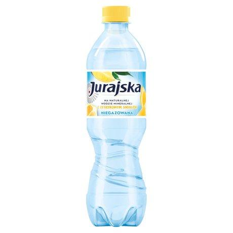 Jurajska - Napój niegazowany cytryna