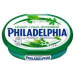 Kraft Philadelphia Serek Śmietankowy Z Ziołami