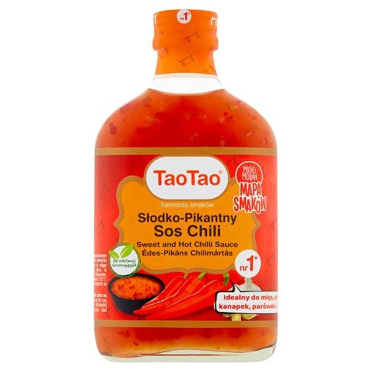 Tao Tao Sos chili słodko-pikantny