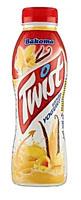 Bakoma Twist Jogurt waniliowy