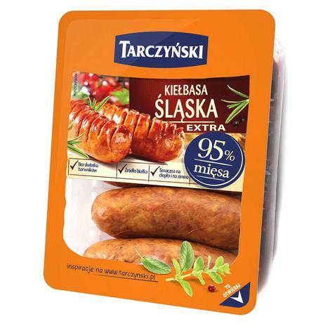 Tarczyński - Kiełbasa śląska extra