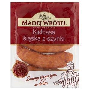 Madej Wróbel Kiełbasa Śląska Z Szynki