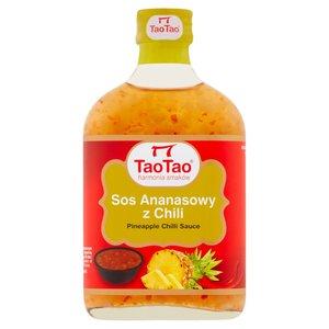 Tao Tao Sos Ananasowy Z Chili