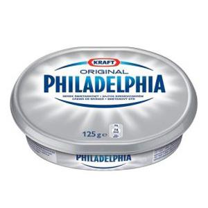 Kraft Philadelphia Serek Śmietankowy
