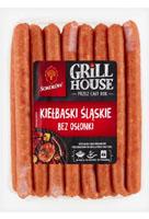 Sokołów Grill House Kiełbaski śląskie bez osłonki