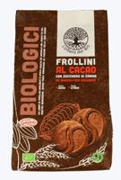 GANDOLA,ciastka kakaowe Bio wegańskie