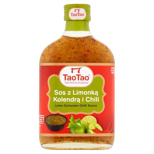 Tao Tao Sos z limonką kolendrą i chili