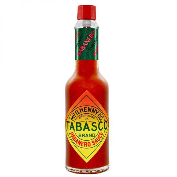 TABASCO® Habanero Pepper Sauce