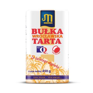 MAMUT Bułka tarta wrocławska