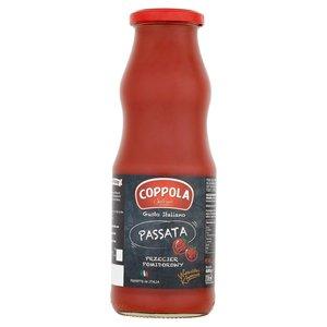 Coppola Passata Przecier Pomidorowy