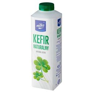 Milko Kefir Naturalny