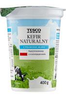 Tesco Kefir naturalny
