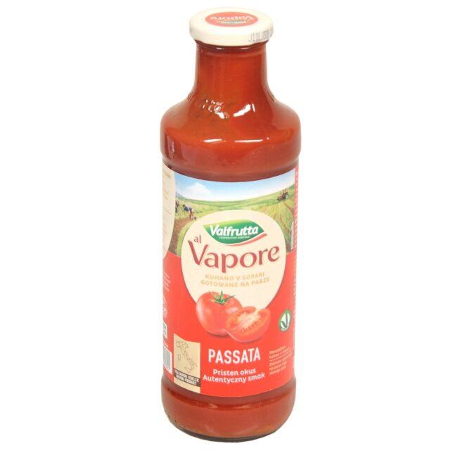Valfrutta - Passata przecier pomidorowy