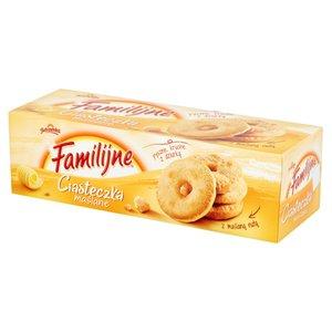Familijne Ciasteczka Maślane