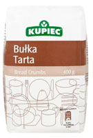 KUPIEC Bułka tarta