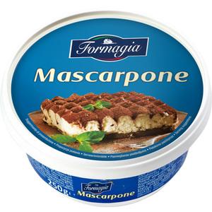 Formagia Ser Mascarpone
