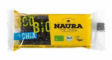 Sezamki z Chia Bio Naura