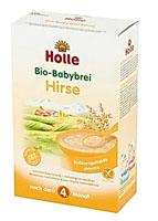 Holle Bio kaszka jaglana dla niemowląt powyżej 4. miesiąca życia