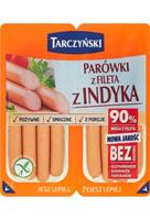 Tarczyński Parówki z fileta z indyka