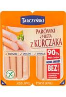 Tarczyński Parówki z fileta z kurczaka