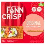 FINN CRISP Chleb chrupki żytni oryginalny