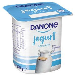 Danone Jogurt Naturalny