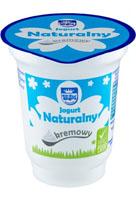 OSM Głubczyce Jogurt naturalny kremowy