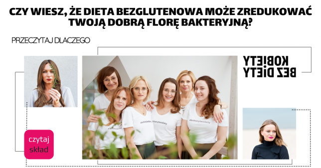 kobiety bez diety