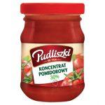 Pudliszki Koncentrat pomidorowy