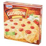 Dr. Oetker Guseppe Pizza 4 sery