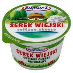 Piątnica - Serek wiejski
