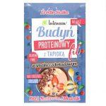 Intenson - Budyń proteinowy z tapioką o smaku czekoladowym
