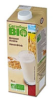 Carrefour Bio Napój owsiany