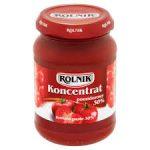 ROLNIK Koncentrat pomidorowy 30%