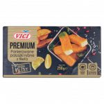 Vici Premium Panierowane paluszki rybne