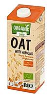 Sante Organic Napój owsiano-migdałowy