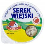 Koło Serek wiejski