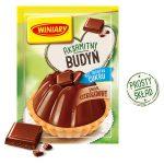 Winiary Budyń bez dodatku cukru smak czekoladowy