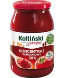 KOTLIŃSKI SPECJAŁ Koncentrat pomidorowy 30%