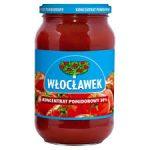 Włocławek Koncentrat pomidorowy 30%